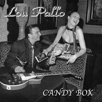 Candy Box - Lou Pallo