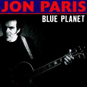 Blue Planet - Jon Paris