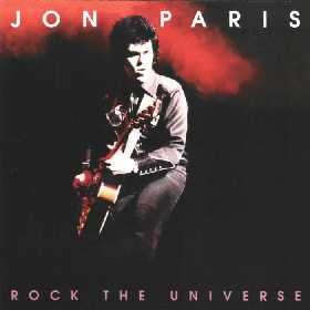 Rock the Universe - Jon Paris